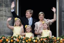 famiglia reale