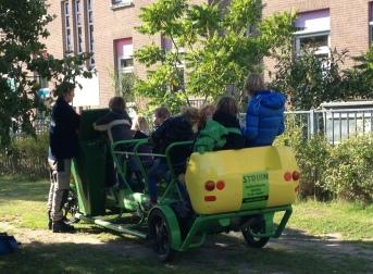 BSO-fiets Nijmegen