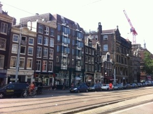 Centro di amsterdam mammamsterdam for Centro di amsterdam